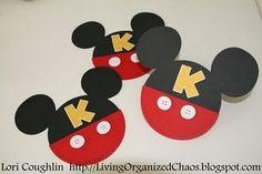 Mickey Party!!!