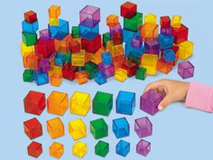 lights, lakeshor learn, color cube, classroom wishlist, colors, daycar, cubes, learning, light table