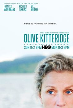 Olive Kitteridge (20