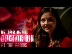 Doctor Who Proms 2013 - The Impossible Girl (Clara's Theme) --- her theme song is like something out of a fairytale. <3