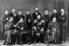 Don Bosco. 1875.