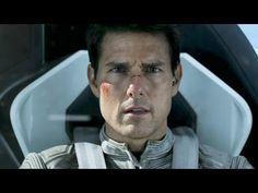 Oblivion Trailer (2013)