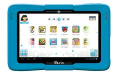 Kurio 7s Tablet - #PTPAwinner the best children's tablet I have reviewed to date. So durable and user friendly!