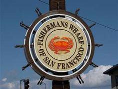 Fisherman's Wharf, San Fransico