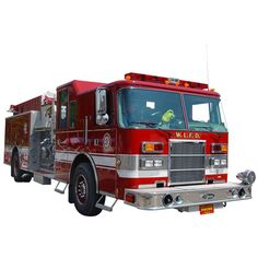 Preschool Lesson on Firefighters for October: Fire Prevention Month