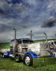 Stirling Truck Show