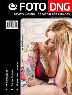 Revista Foto DNG Nº 96, Agosto 2014
