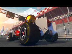 F1 Race Stars   Este divertido juego desarrollado por Codemasters llegará a final de año para Xbox 360, PlayStation 3 y PC.