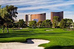 Membership - Las Vegas Country Club - Golf Course