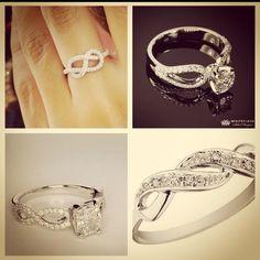 Infinity rings!
