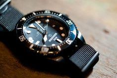 Bamford Watch Department Rolex Deepsea Custom