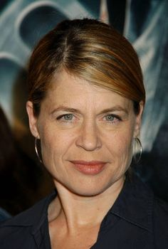 Linda Carroll Hamilton (born September 26, 1956) is an American actress best known for her portrayal of Sarah Connor in The Terminator and its sequel Terminator 2: Judgment Day and Catherine Chandler in the television series Beauty and the Beast, for which she was nominated for two Golden Globes and an Emmy. Hamilton had a recurring role as Mary Elizabeth Bartowski on NBC's Chuck.