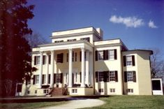 Oatland Plantation - stately mansion, beautiful rolling farmland, exquisite gardens - Leesburg, VA
