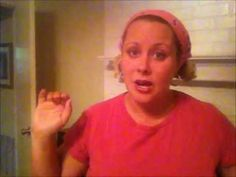 Nony of http://www.aslobcomesclean.com continues decluttering her master bedroom in the Master Bedroom Saga. In this webisode, she has finished decluttering, and is now rearranging furniture to free up as much livable space as possible.