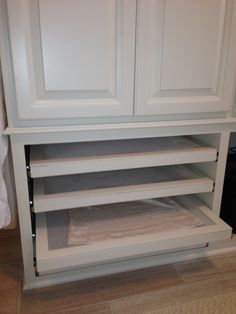 Pantry/laundry ideas on Pinterest