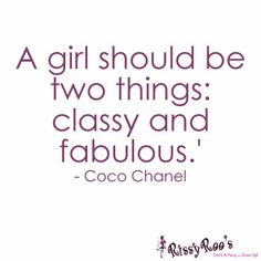 Girl Quote