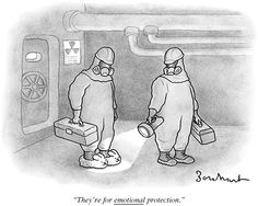 Cartoons from the Issue of November 11th, 2013 : The New Yorker