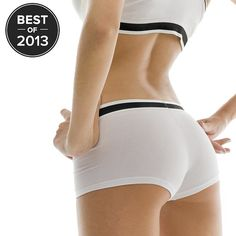 Tone Your Tush With 2013's Best Butt Workouts