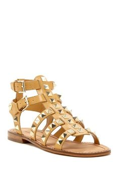 Sage Studded Sandal by Rebecca Minkoff on @HauteLook