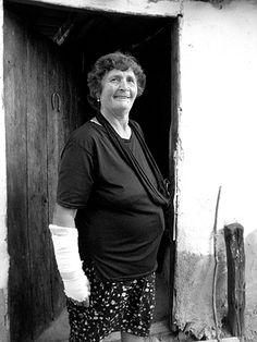 essay old age people