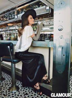 Olivia Wilde for Glamour September 2014 05