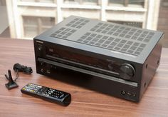 This looks really good, but still all are overkill to what we need. CNET's comprehensive Onkyo TX-NR616 coverage includes unbiased reviews, exclusive video footage and AV receiver buying guides. Compare Onkyo TX-NR616 prices, user ratings, specs and more. via @CNET
