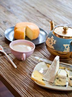 tea parti