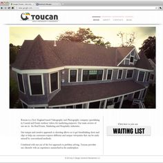 Toucan | Aerial Photography and Videography
