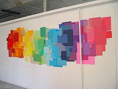 cool art installation