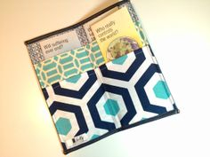 Tract Holder Organizer Free Shipping by HollyHandstitched on Etsy, $16
