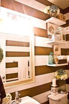Floating shelves - 2 or 3?