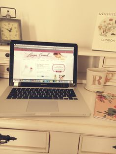 The New and Improved LaurenConrad.com {love!}