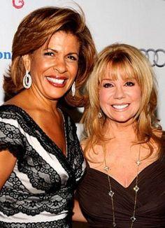 I Love Kathie Lee and Hoda.