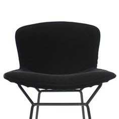 Knoll Bertoia Full Cover Black, $332, now featured on Fab.