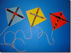 kite craft