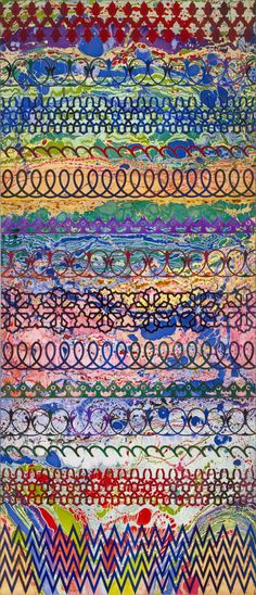 by Philip taaffe