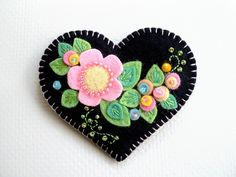 felt applique