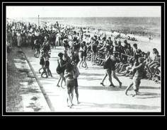 Dancing on the Boardwalk, Virginia Beach 1920s