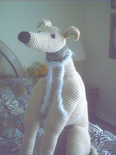 Crochet Pattern Central - Free Pets Crochet Pattern Link