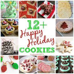 12+ Happy Holiday Co