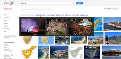Nueva Funcionalidad de Search Images de Google. (Related Links)