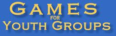 youth games, camp, church, game idea, relay games