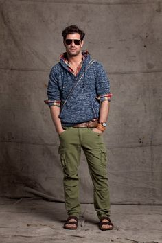 Gant by Michael Bastian Spring 2013 Menswear Collection