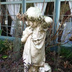 The Myrtles Plantation. St. Francisville,  LA.  C a u t i o n: haunted area. myrtl plantat, haunt hous, neat place