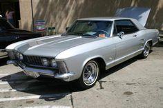 buick riviera, 1963 buick, classic buick