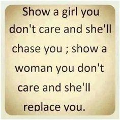 CARE inspir quot, replac, relationship quot, true, i am woman, love quotes, life quot, singl woman, live