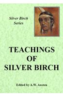 First published in 1938, this classic Silver Birch title has been reprinted many times. It contains a fascinating foreword by famous journalist Hannen Swaffer, after whom the Silver Birch circle was named. Silver Birch tells his own story and, as usual, answers countless questions, including life in the spirit realms.