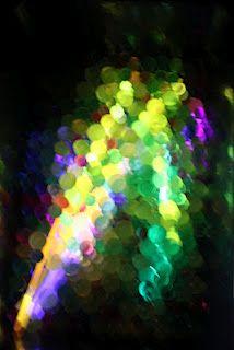 Glow Sticks and Waterbeads