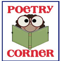 Use poetry to teach inferences plus a free printable.