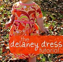 Free pattern: Delaney Dress for toddler girls · Sewing | CraftGossip.com